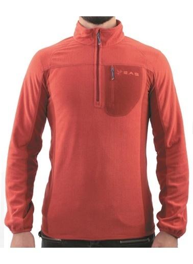 2AS Sweatshirt Oranj
